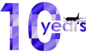 10 years celebration!