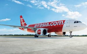 AirAsia new A320 order